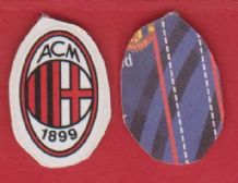 A.C Milan Badge S3